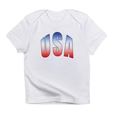 USA Infant T-Shirt