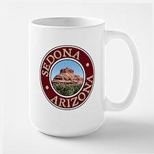 Sedona - Bell Rock Large Mug