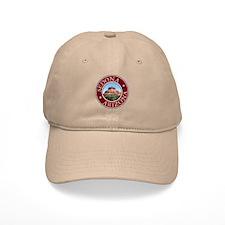 Sedona - Bell Rock Baseball Cap