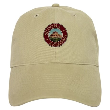 Sedona - Bell Rock Cap