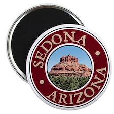 Sedona - Bell Rock Magnet