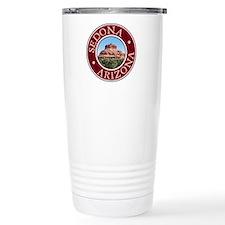 Sedona - Bell Rock Travel Mug