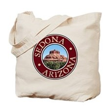 Sedona - Bell Rock Tote Bag