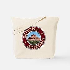 Sedona - Bell Rock Tote Bag