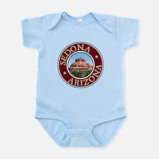 Sedona - Bell Rock Infant Bodysuit