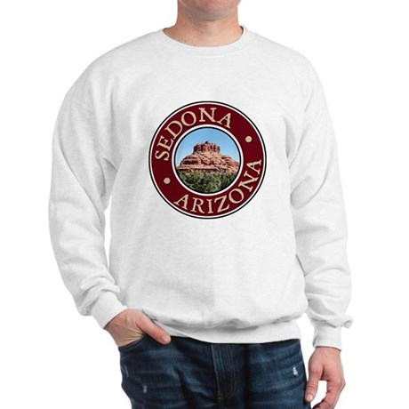 Sedona - Bell Rock Sweatshirt