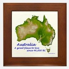 Australia - A great place to live since 46,000 BC