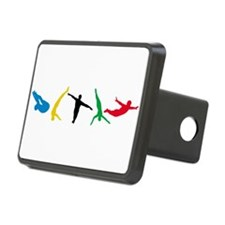 Diving Hitch Cover