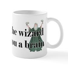 Promised Brain Mug