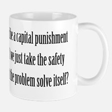 Cured Stupidity Mug
