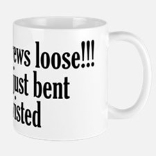 No Screws loose Mug