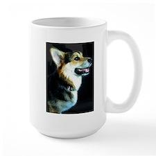 Worthy Of A Crown - Mug