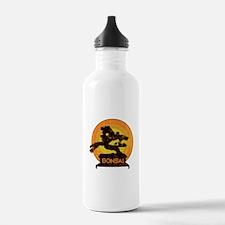 Bonsai Retro Water Bottle