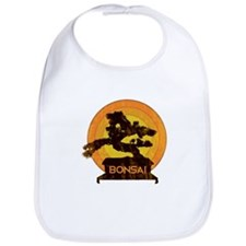 Bonsai Retro Bib