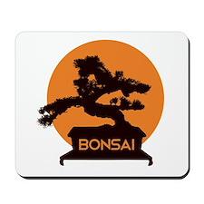 Bonsai Mousepad