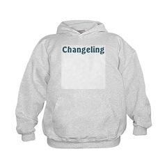 Changeling Hoodie