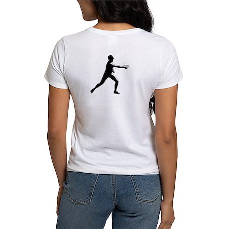 Disc Golf Women's T-Shirt