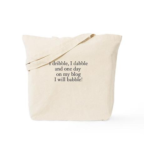Blog babies Tote Bag