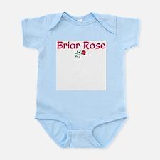 Briar Rose Infant Creeper