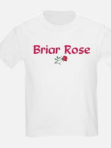 Briar Rose Kids T-Shirt