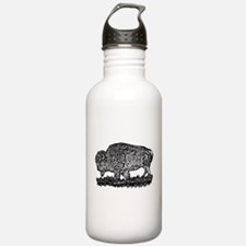 B@W Buffalo Water Bottle