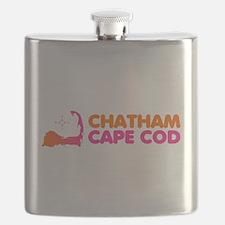 Chatham Cape Cod Flask