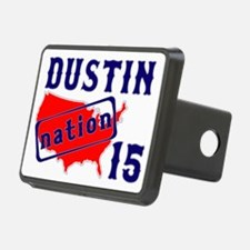 Dustin Nation 15 Hitch Cover
