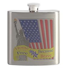 homeofthefree1.png Flask