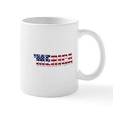 Merica USA Mug