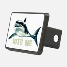Bite Me Shark Hitch Cover