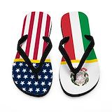 Personalize flip flops Flip Flops
