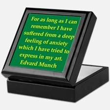 munch4.png Keepsake Box