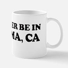 Rather: PACOIMA Small Small Mug