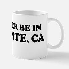 Rather: LA PUENTE Mug