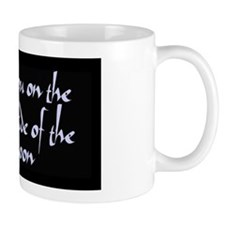 Dark Side of the Moon  Mug