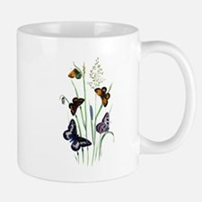 Butterflies of Summer Mug