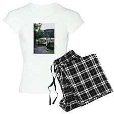Gazebo Beauty Pajamas