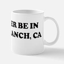 Rather: THE SEA RANCH Mug