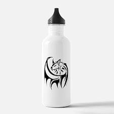 Funny Vampire Water Bottle