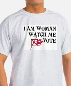 Voters T-Shirt