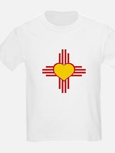 I Love NM T-Shirt