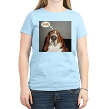 Basset thoughts T-Shirt