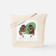 R.O.U.S's Tote Bag