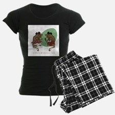 R.O.U.S's Pajamas