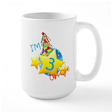 Im 3, Uh Oh! Mug