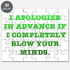 Blow Your Minds Puzzle