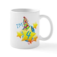 Im 4, Uh Oh! Mug