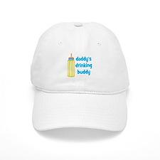 Daddys Drinking Buddy Baseball Cap