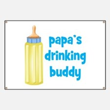 Papas Drinking Buddy.png Banner