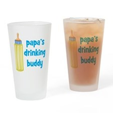 Papas Drinking Buddy.png Drinking Glass